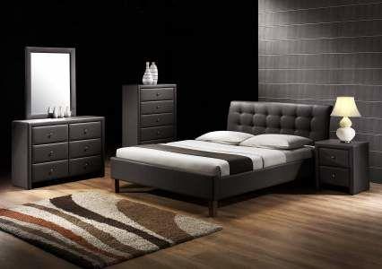 Manželská postel SAMARA 160