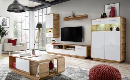 Obývací stěna SKANS