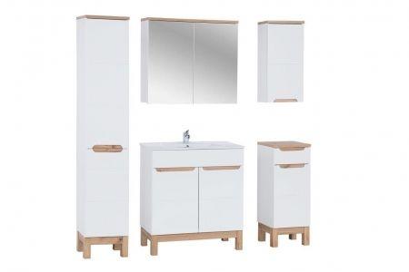 Koupelnová sestava BALLI 150 II