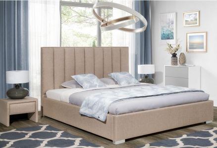 Manželská postel MINI-MAX 2200