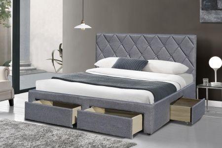 Manželská postel BETINA