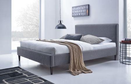 Manželská postel FLEXY