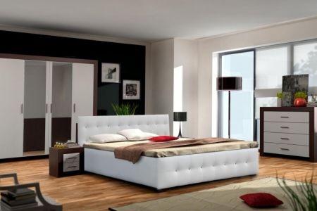 Manželská postel FIGARO