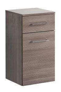Koupelnová skříňka COSMO 810 -  nízká