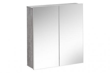 Koupelnová skříňka ATELIER 840 - závěsná zrcadlo 60
