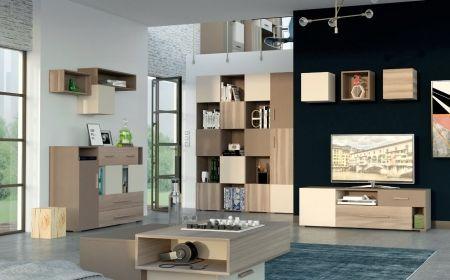 Obývací pokoj KREO II