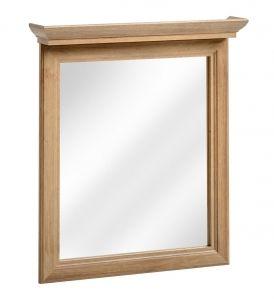 Koupelnové zrcadlo PALAS DUB 65 - 840