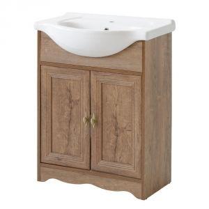 Koupelnová skříňka DECO 820 - pod umyvadlo 62