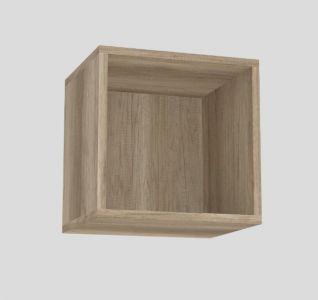 Závěsná skříňka REA REBECCA 6D