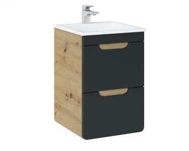 Koupelnová skříňka ARUSA COSMOS 823 - pod umyvadlo 40