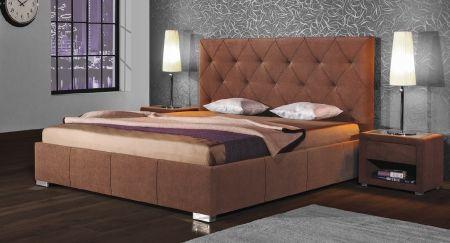 Manželská postel MINI-MAX 2700