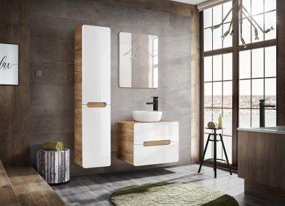 Koupelnová sestava ARUSA 95