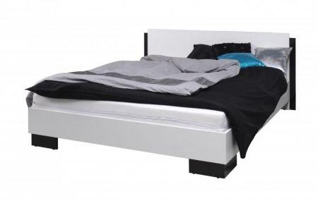 Manželská postel LUX