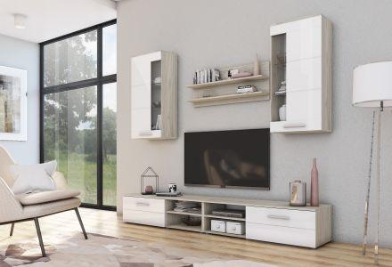 Obývací pokoj HOUP - VÝPRODEJ