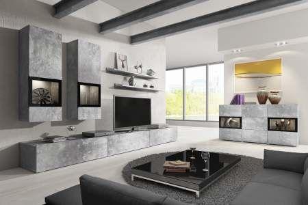 Obývací sestava BAROS 10