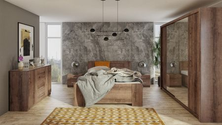 Ložnice BONNO IV.