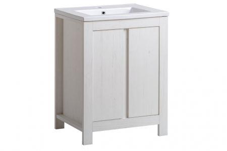 Koupelnová skříňka CLASSIC ANDERSEN 820 - pod umyvadlo 60