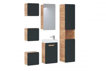 Koupelnová sestava ARUSA COSMOS 110 II