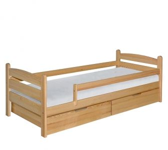 Dětská postel MAURICIUS - SKLADEM