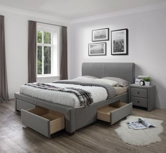 Manželská postel MODENA 160