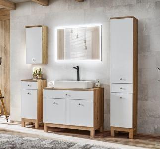 Koupelnová sestava SAMO 160