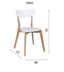 Konferenční židle OXFORT