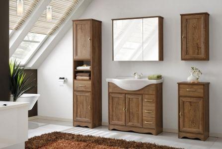 Koupelnová sestava DECO 165