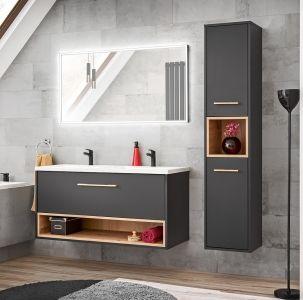 Koupelnová sestava BORNEA 155 II
