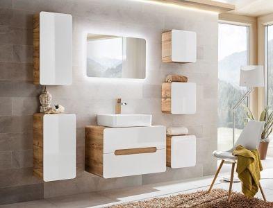 Koupelnová sestava ARUSA 150 IV