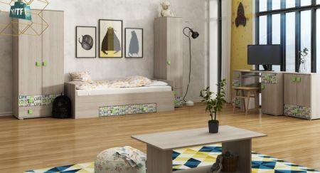 Dětský pokoj MAURO 2