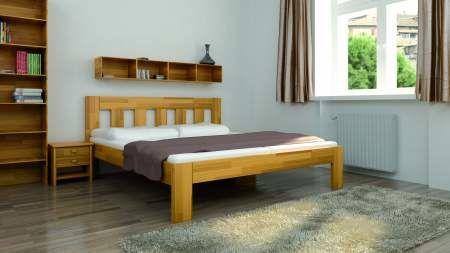 Manželská postel PAVLA