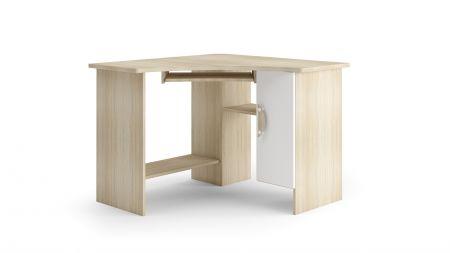 Rohový psací stůl TENUS TII-02