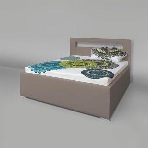 Čalouněná postel AVA LERYN 160