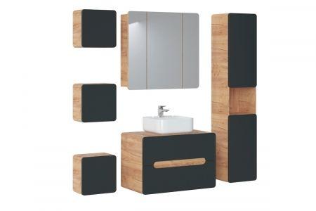 Koupelnová sestava ARUSA COSMOS 150 III