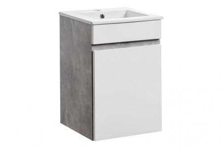 Koupelnová skříňka ATELIER 823 - pod umyvadlo 40