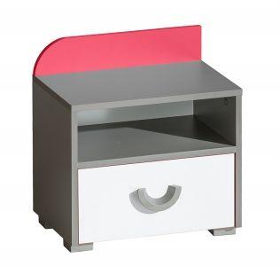 Noční stolek FUTURO 12
