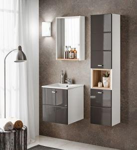 Koupelnová sestava FINKA GRAY 70