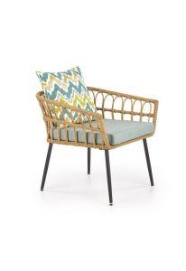 Barová židle GARDENA 1S