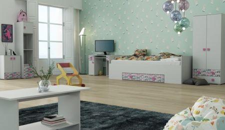 Dětský pokoj MAURO 1
