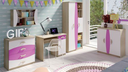 Dětský pokoj TENUS 1