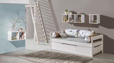 Dětská postel BORYS B1