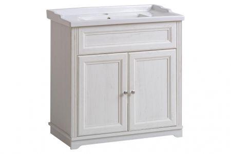 Koupelnová skříňka PALACE ANDERSEN 821 - pod umyvadlo 80