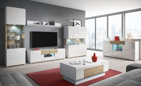 Obývací sestava TOLEDO WM
