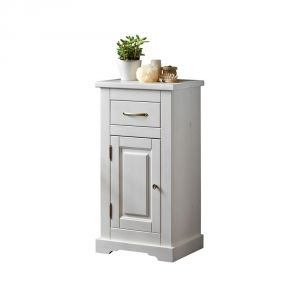Koupelnová skříňka ROMANTIK MASIV 810 - nízká