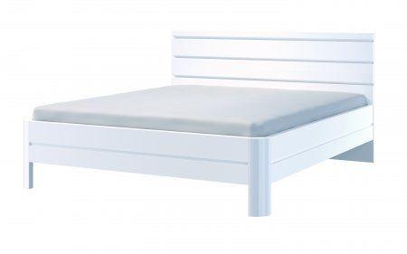 Manželská postel PERLA