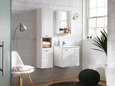 Koupelnová sestava FINCA 80