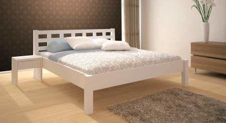 Manželská postel ELENA