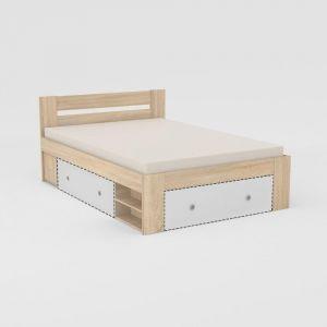 Manželská postel REA LARISA 140 - Expresní dodání