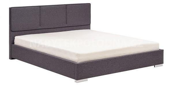 Manželská postel MINI-MAX 2800