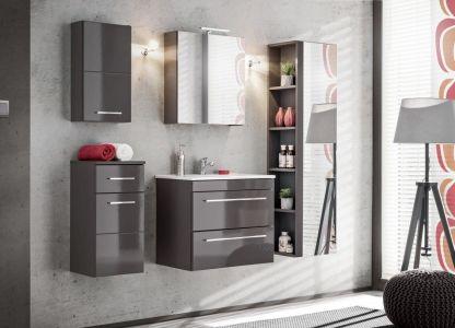 Koupelnová sestava TWIT GREY 155
